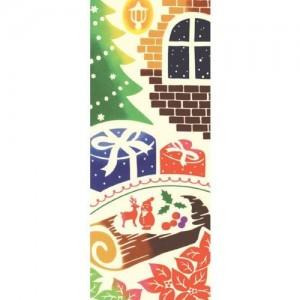 手ぬぐい【Kenema】 SWEET CHRISTMAS(スウィートクリスマス)