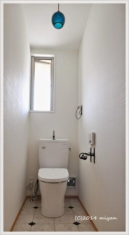 海のトイレ