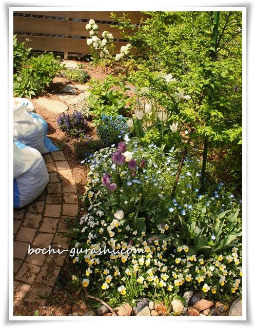 春の庭2016