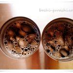 マスター直伝アイスコーヒーの作り方
