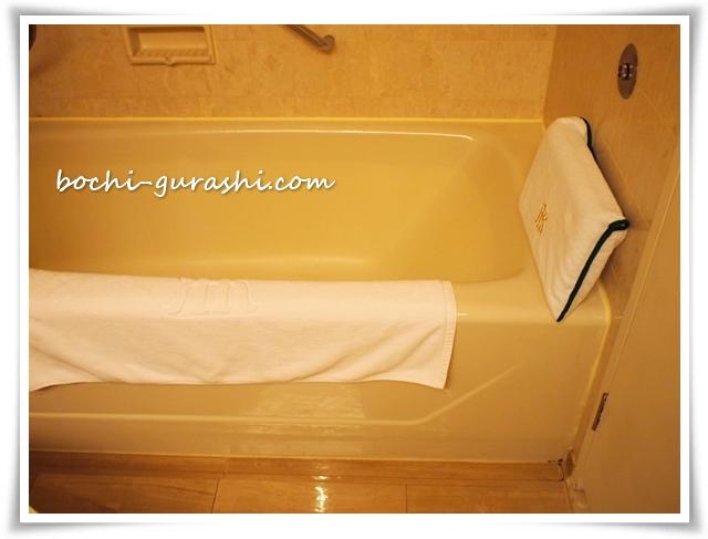 リーガロイヤル風呂